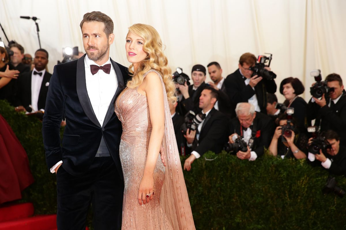 The 18 Most Beautiful Photos From The 2014 Met Gala