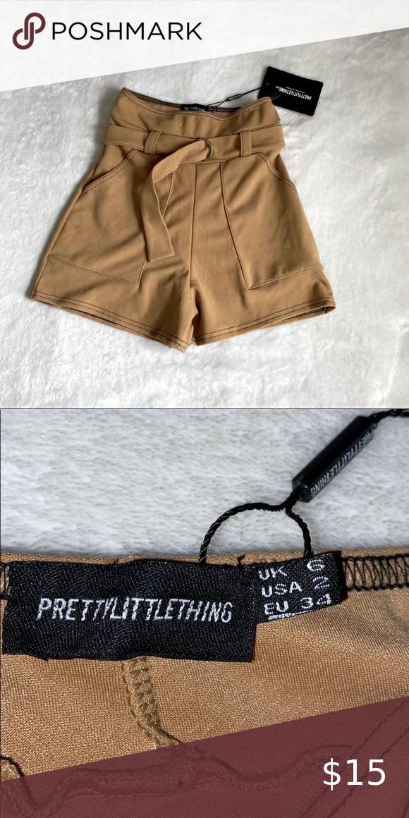 NWT PLT shorts