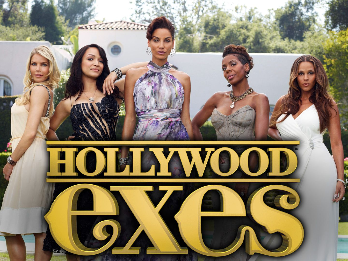 Karencallsit Vh1 S Hollywood Exes Confirms New Season And Cast Member Free Tv Shows Best Tv Shows Hollywood