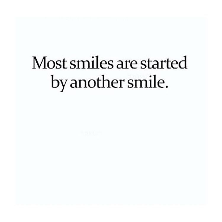 Quotes About Smiles Mesmerizing Pinterest Chandlerjocleve Instagram Chandlercleveland  Quotes