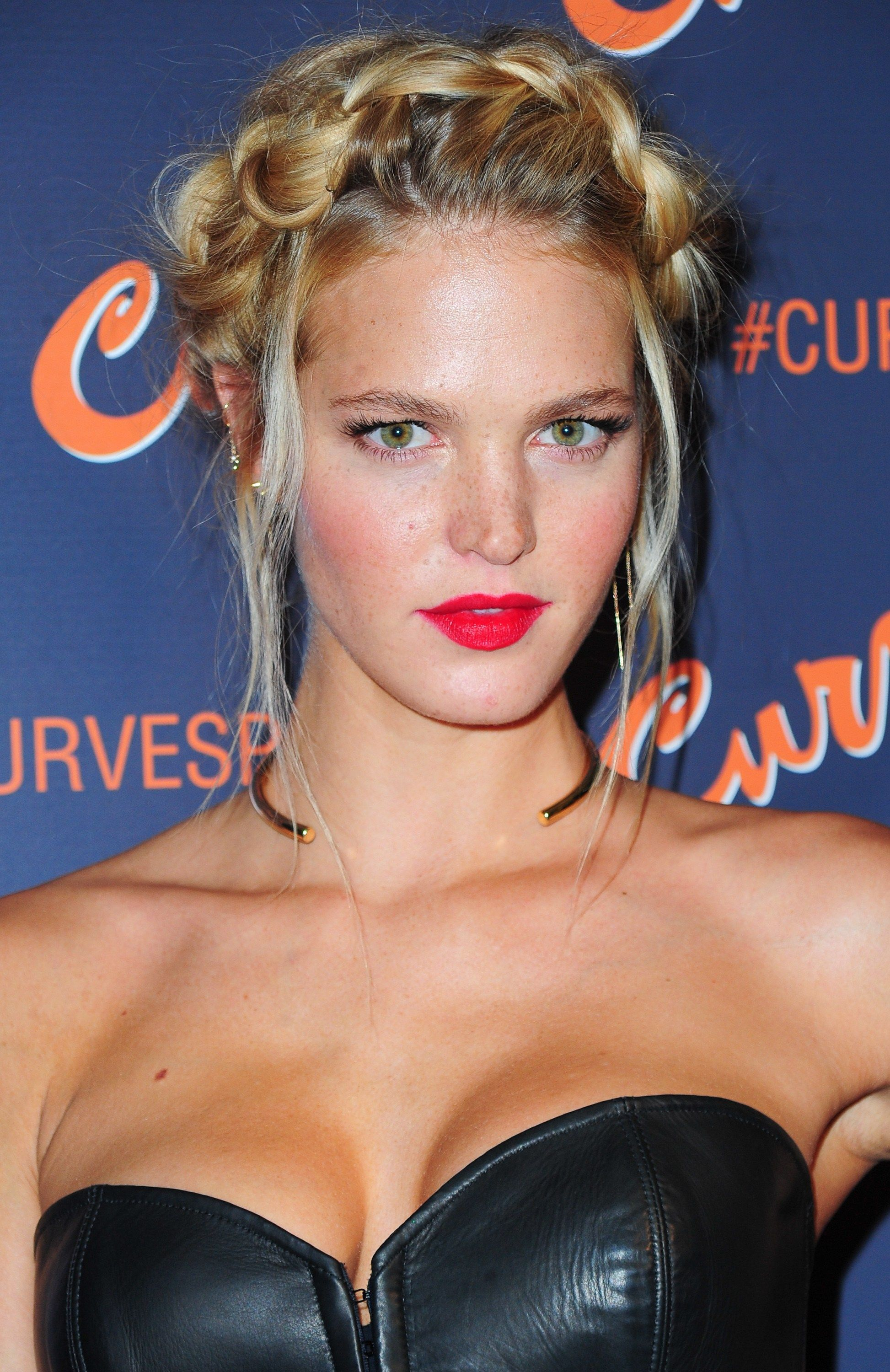 Plaits Get Your Celebrity Inspiration Here  Hair trends Plaits