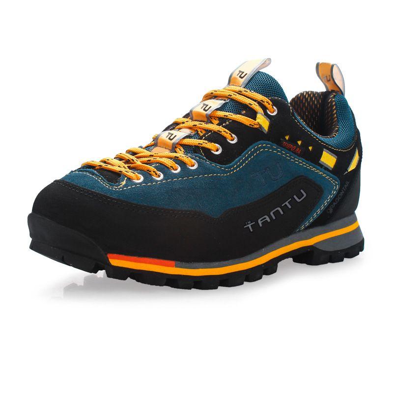 Zapatos Zapatos Zapatos de senderismo al aire libre Respirable impermeable ce3ea7