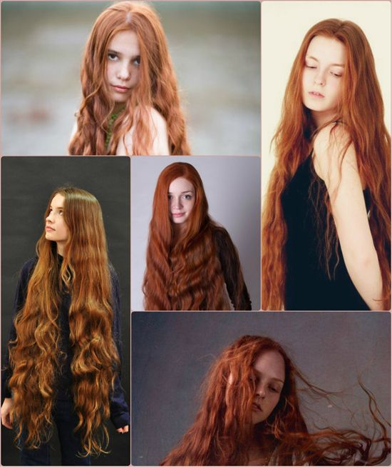 Super long hair in different colors with great length hair super long hair in different colors with great length hair extensions this autumn pmusecretfo Choice Image