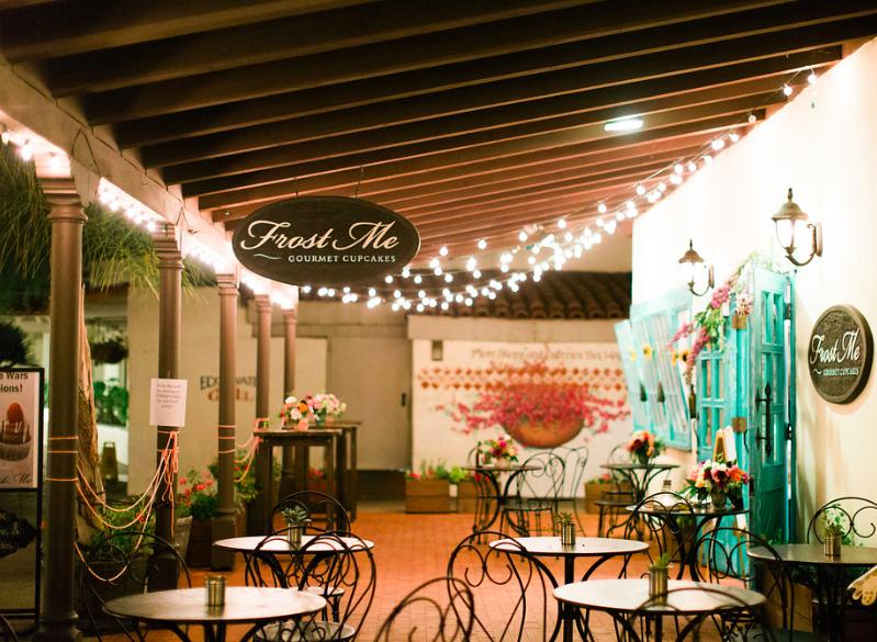 Gallery San diego restaurants