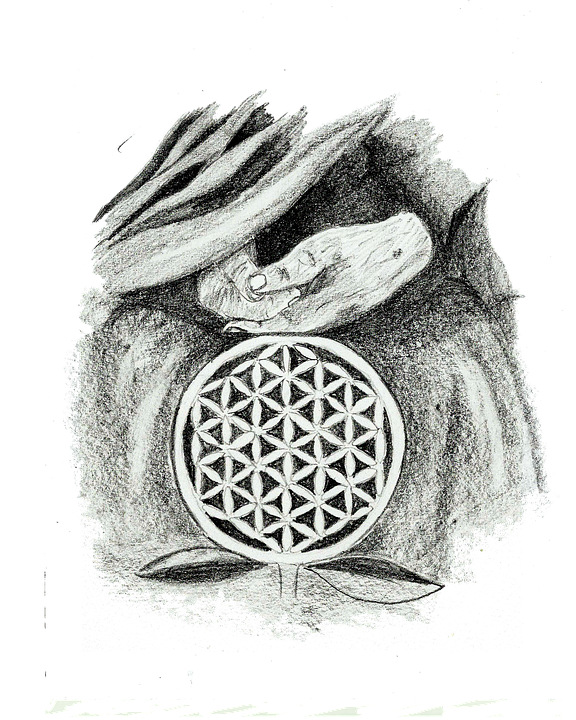 The Ancient Secret Of The Flower Of Life Volume 3 New 2017 Book Flower Of Life Ancient Ancient Art