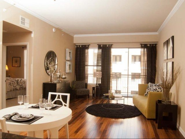 Apartment Online Photo Gallery Bryson At City Place In Dallas Modern Apartment Dallas Apartment Apartment Living