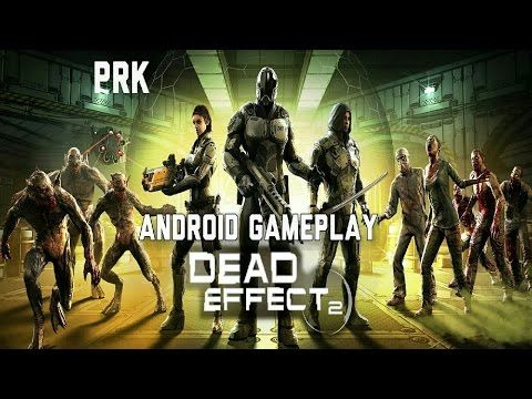 DEAD EFFECT 2 Android Gameplay / Partida de DEAD EFFECT 2 en Android - YouTube #android #androidgame #deadeffect #deadeffect2 #mobile #gaming #googleplay