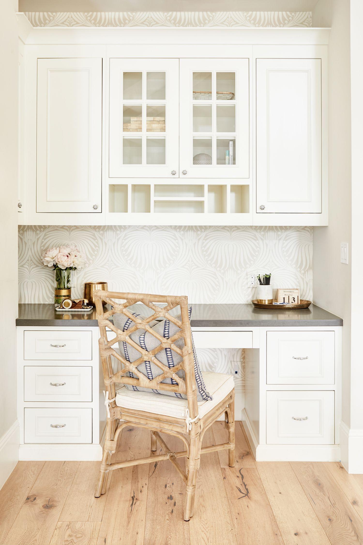 Home Office Design Idea Homeoffice Designtips Kitchen Office