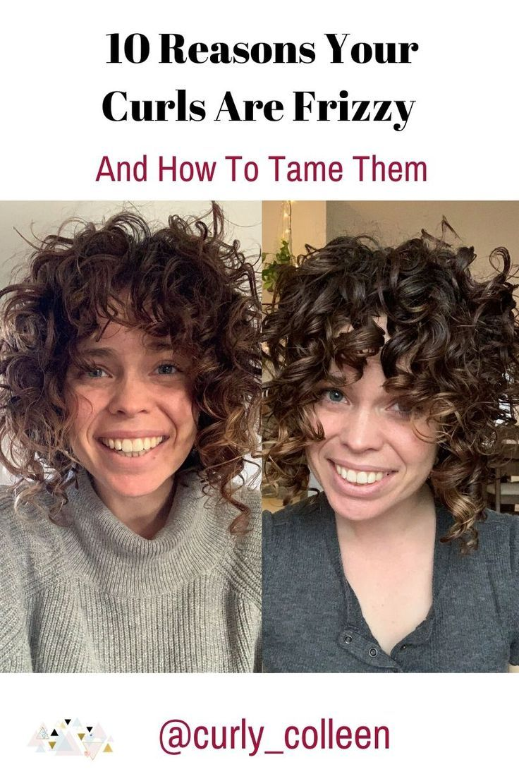 how to refresh curls in the morning