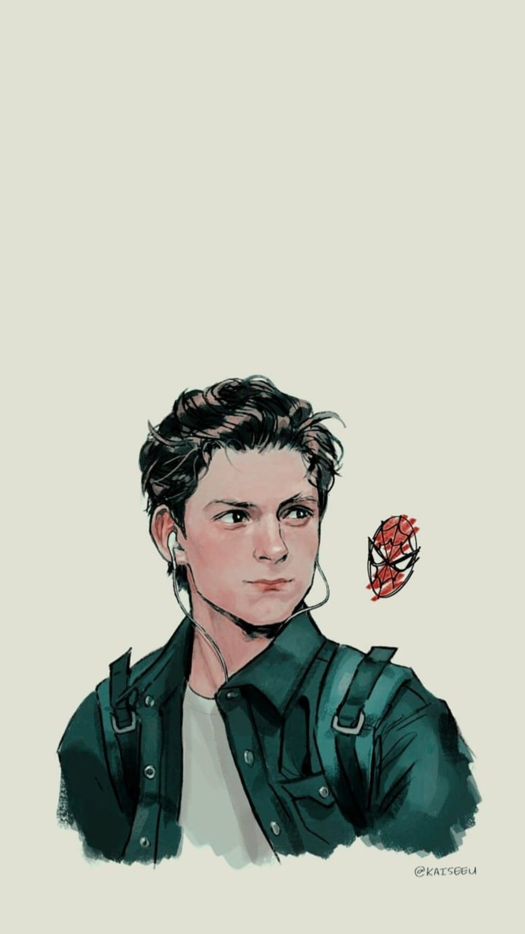 Spider Man Wallpaper Peter Parker Wallpaper Tom Holland Spiderman Marvel Drawings Spiderman Art
