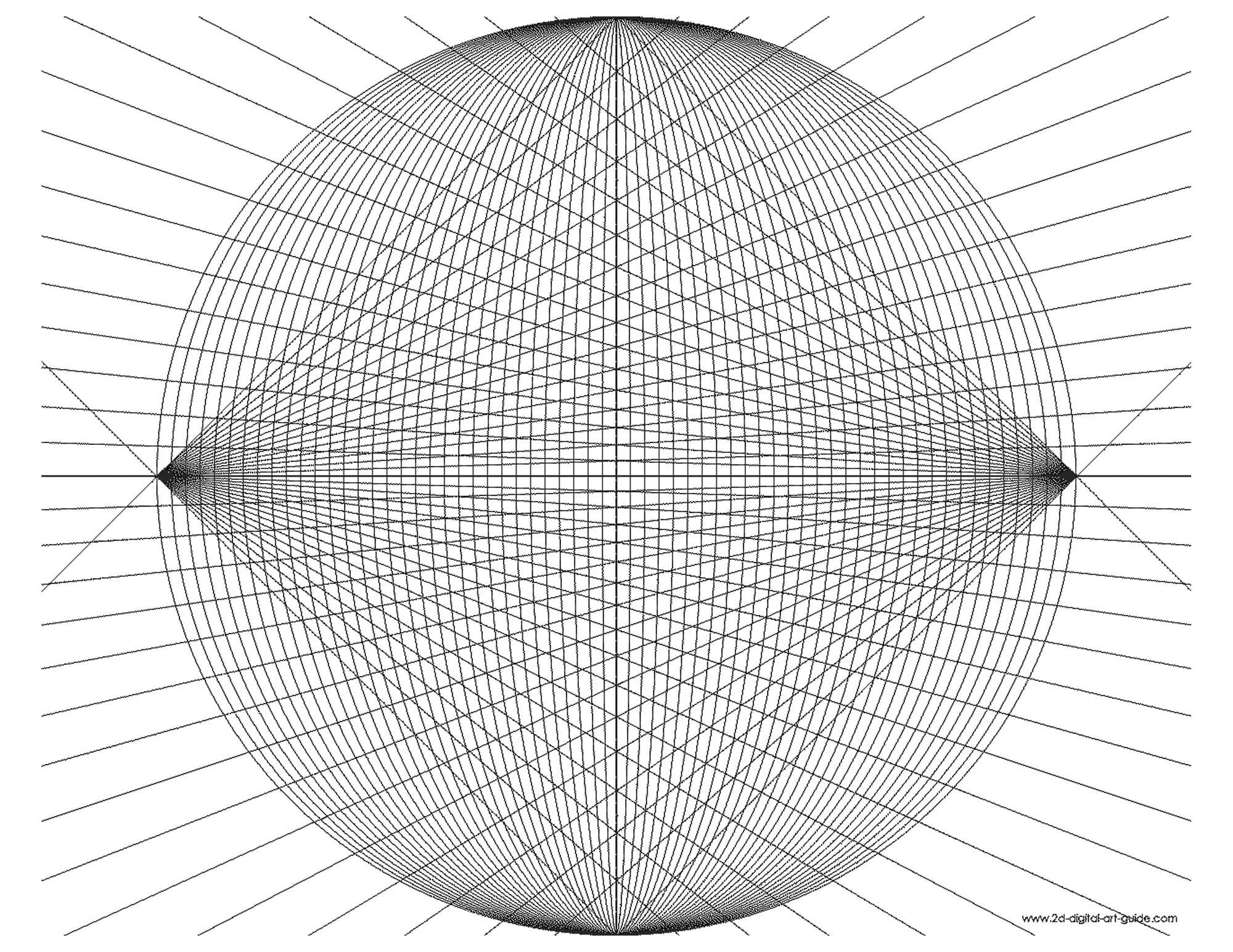 Dynamic Drawing » Archive » Perspective Grid tutorials & downloads ...