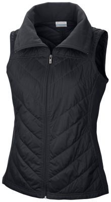 women's mix it around™ vest - plus size | navy, clothing and