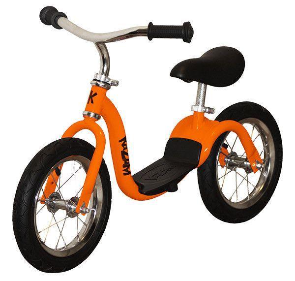 Kazam 12 Balance Bike Bike Local Bike Shop