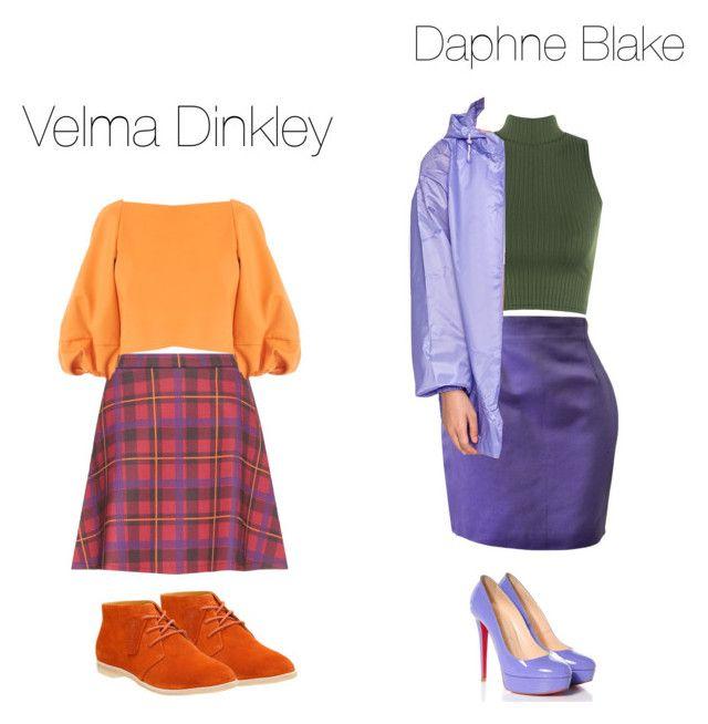 a10e1cc25 11. Modern Day Velma and Daphne
