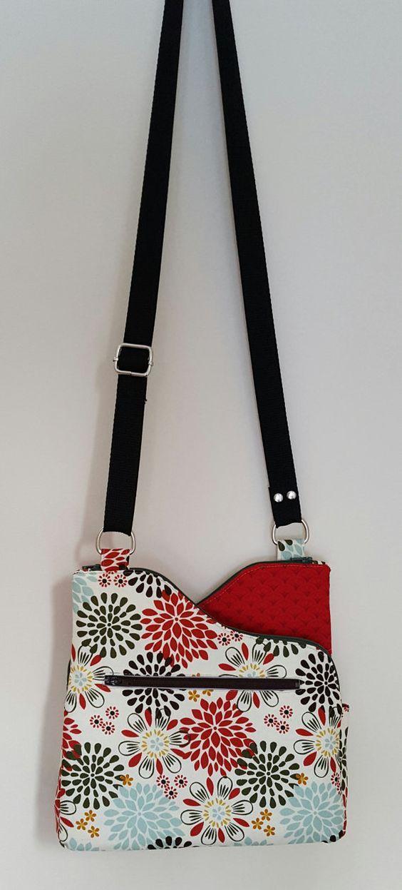 Zip-To-It: DIGITAL Sewing Pattern   Pinterest   Patrones de costura ...