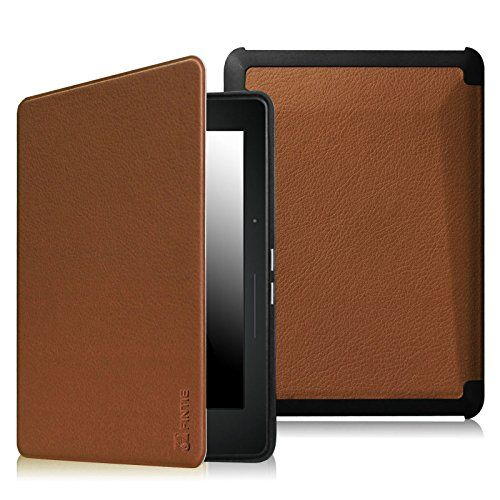 info for 93d27 076b4 Fintie SmartShell Case for Kindle Voyage The Thinnest and Lightest ...
