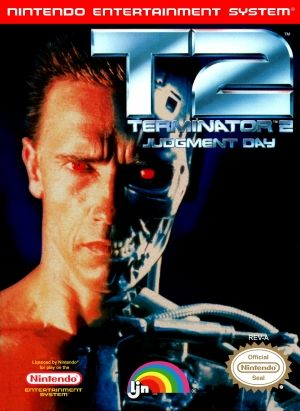 T2: Judgment Day