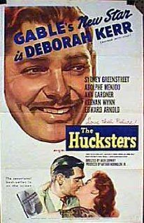Download The Hucksters Full-Movie Free