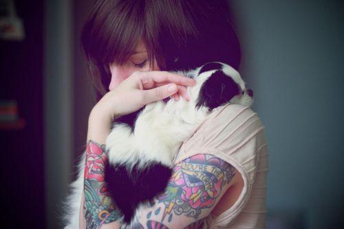 Pessoas tatuadas com cachorros (68)