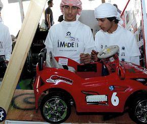 3 طلاب يبتكرون نظاماً للحدّ من حوادث السيارات #سيارات #تيربو_العرب #صور #فيديو #Photo #Video #Power #car #motor #طائرات #محركات #دراجات