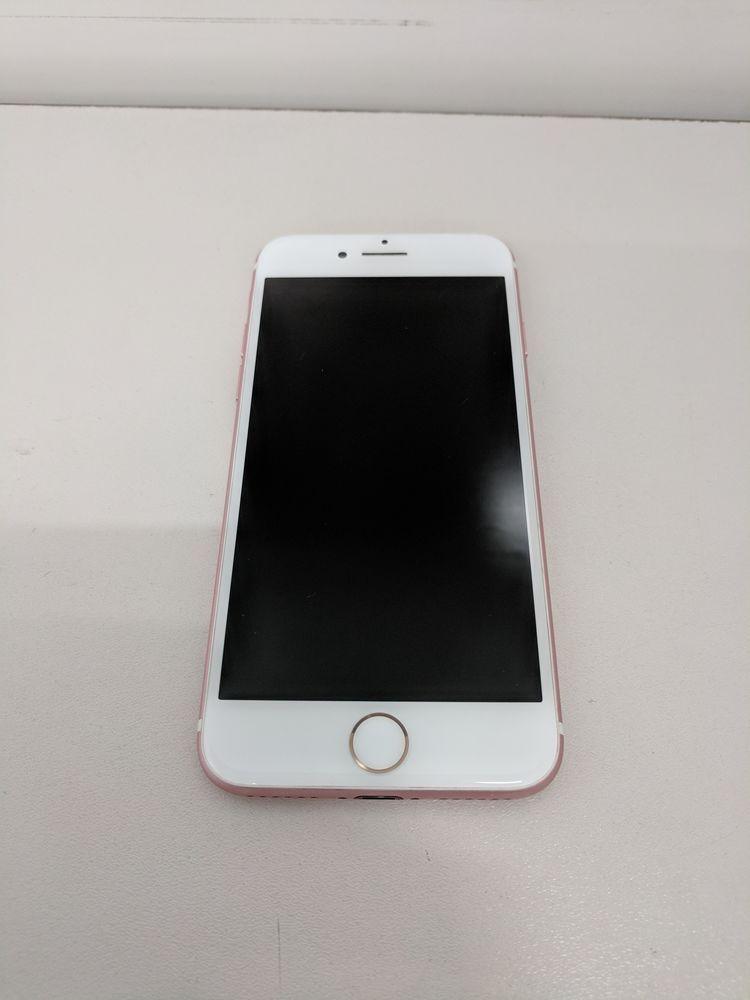 sale retailer 14500 4416a eBay #Sponsored Apple iPhone 7 A1660 32GB Rose Gold Carrier Unlocked ...