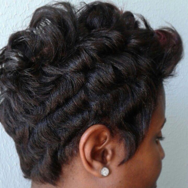 Hair By Kierra Taylor Dallas Texas Diva Styles Salon Short Hair Short Hair Styles Hair Styles Hair Beauty