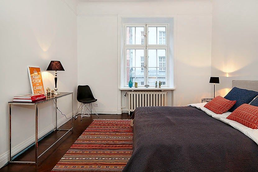 LOUISE DECO: HOMESTYLING ÖSTERMALM