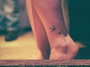 Small Tattoos Tumblr Inkspiration Small Bird Tattoos Love Tattoos