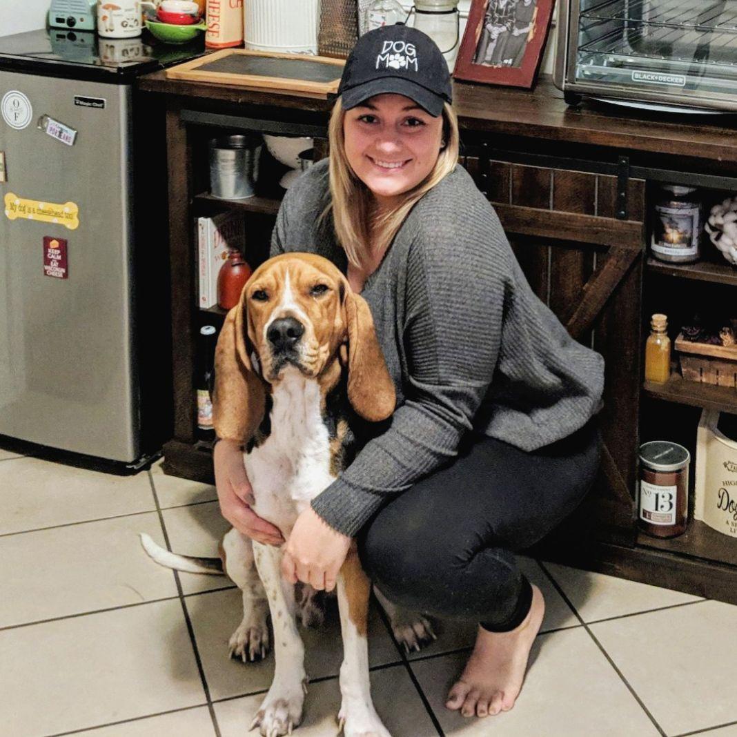 Graduate highlight veterinary technician program grace