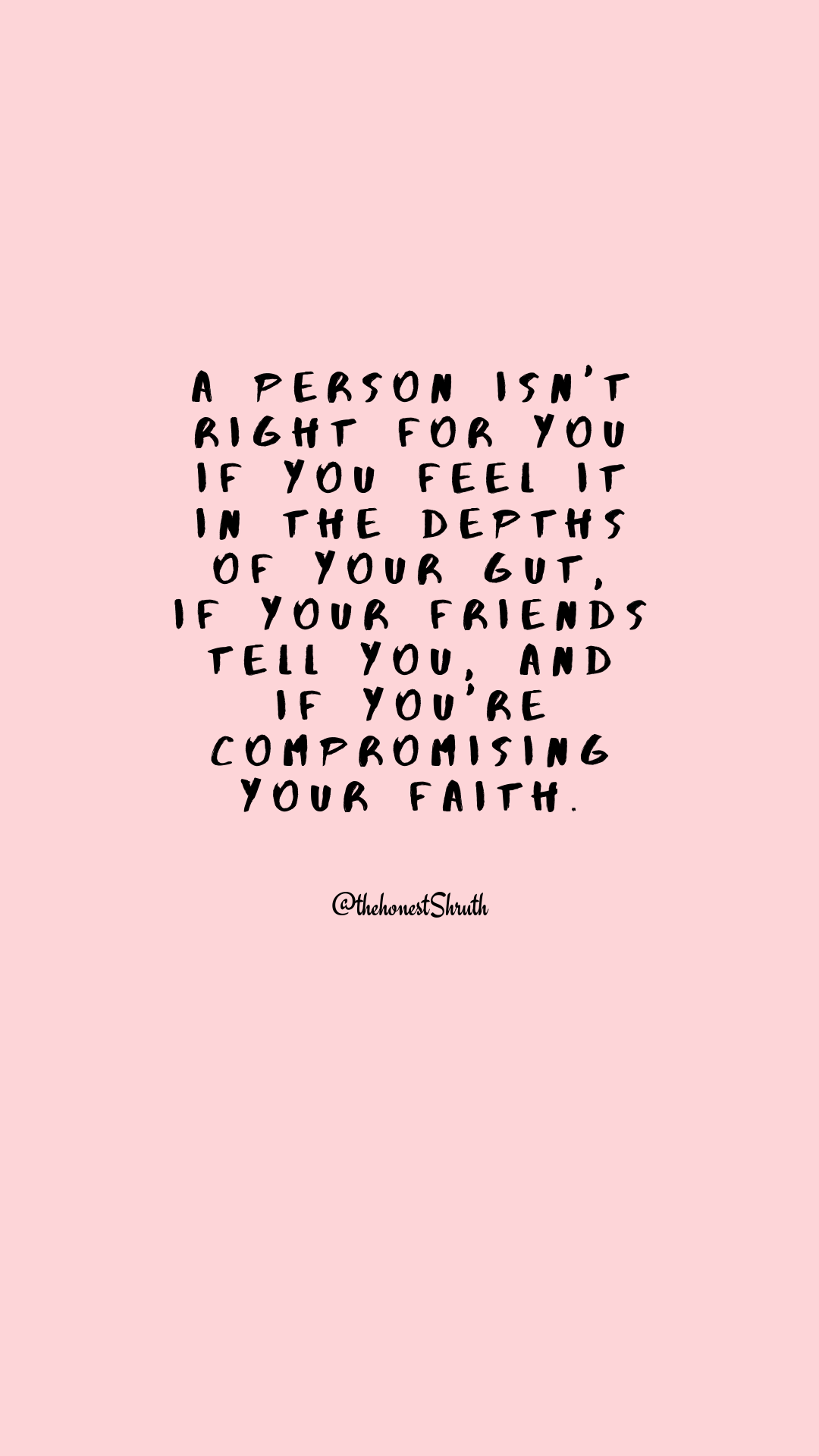 Finding the Right Person: Quote of the Day  Inspiration  Daily
