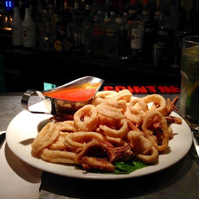 レシピとお料理がひらめくSnapDish - 46件のもぐもぐ - Calamari by MyRaX
