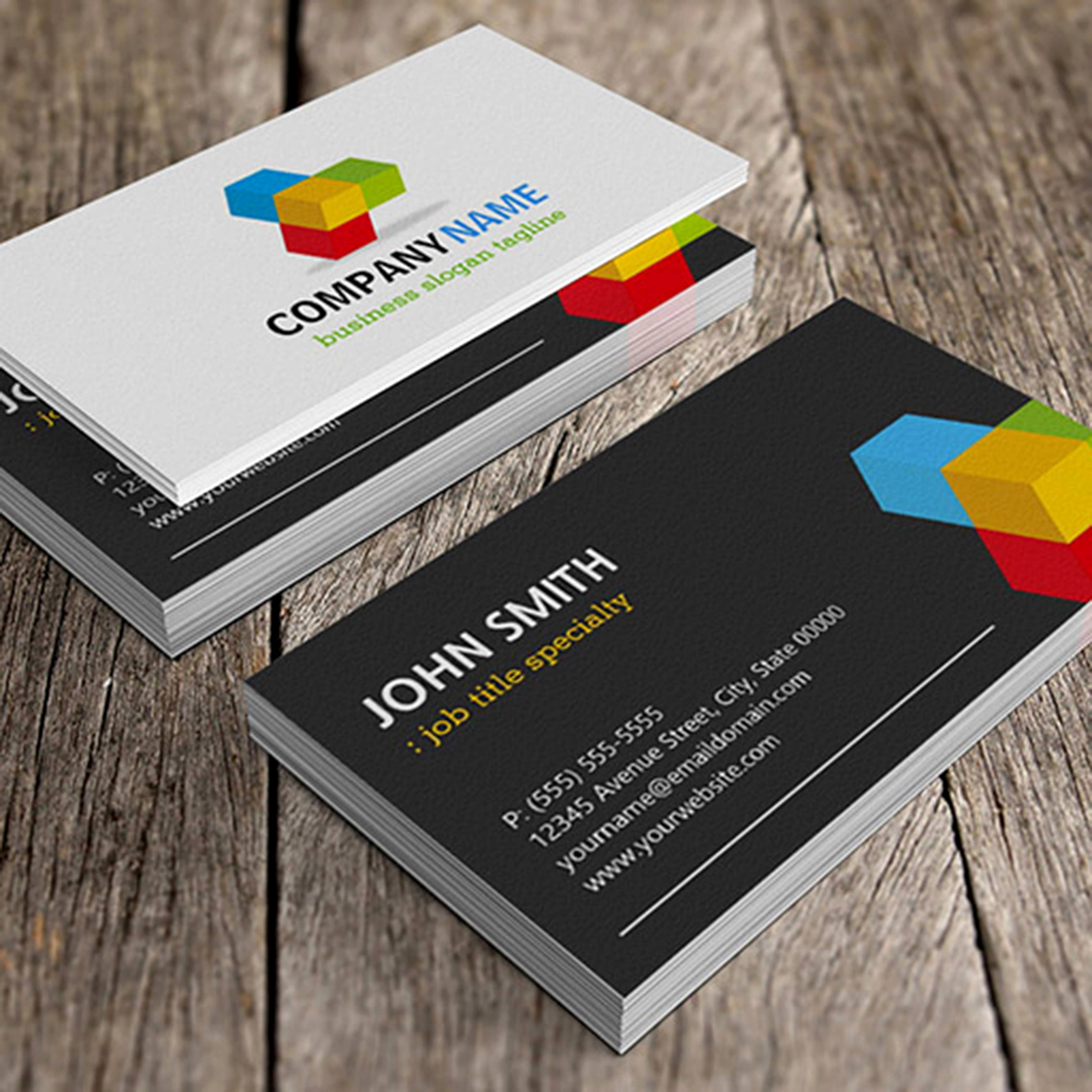 50 Inspirational Staples Brand Business Cards Template in