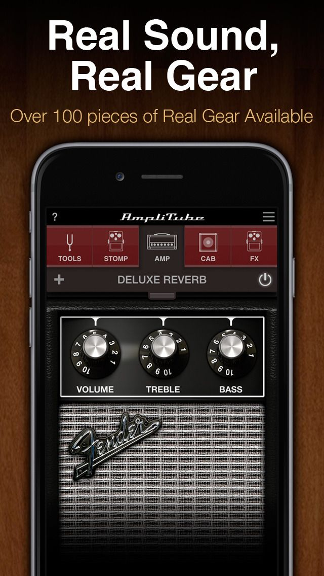 Amplitube By Ik Multimedia Gone Free Ios News App Ios Update