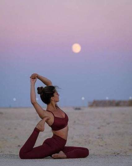 59 trendy Ideas for fitness pictures yoga life #fitness