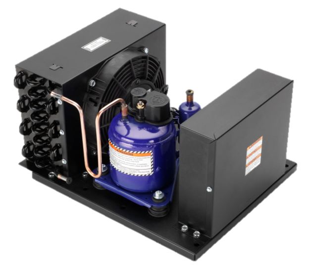 MasterFlux Products Condensing Units Refrigeration