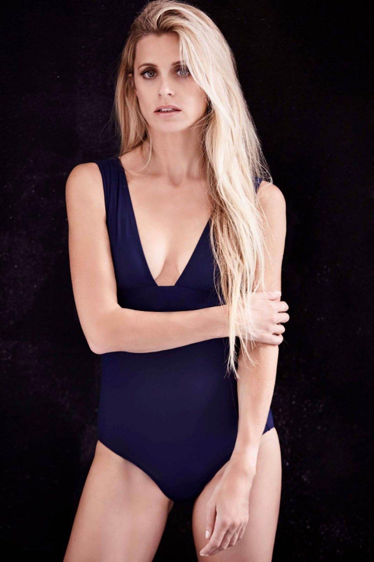 Laura Bailey Swimsuit