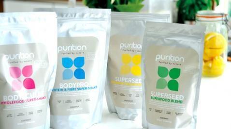 Purition apuesta por la nueva generación de proteína de suero