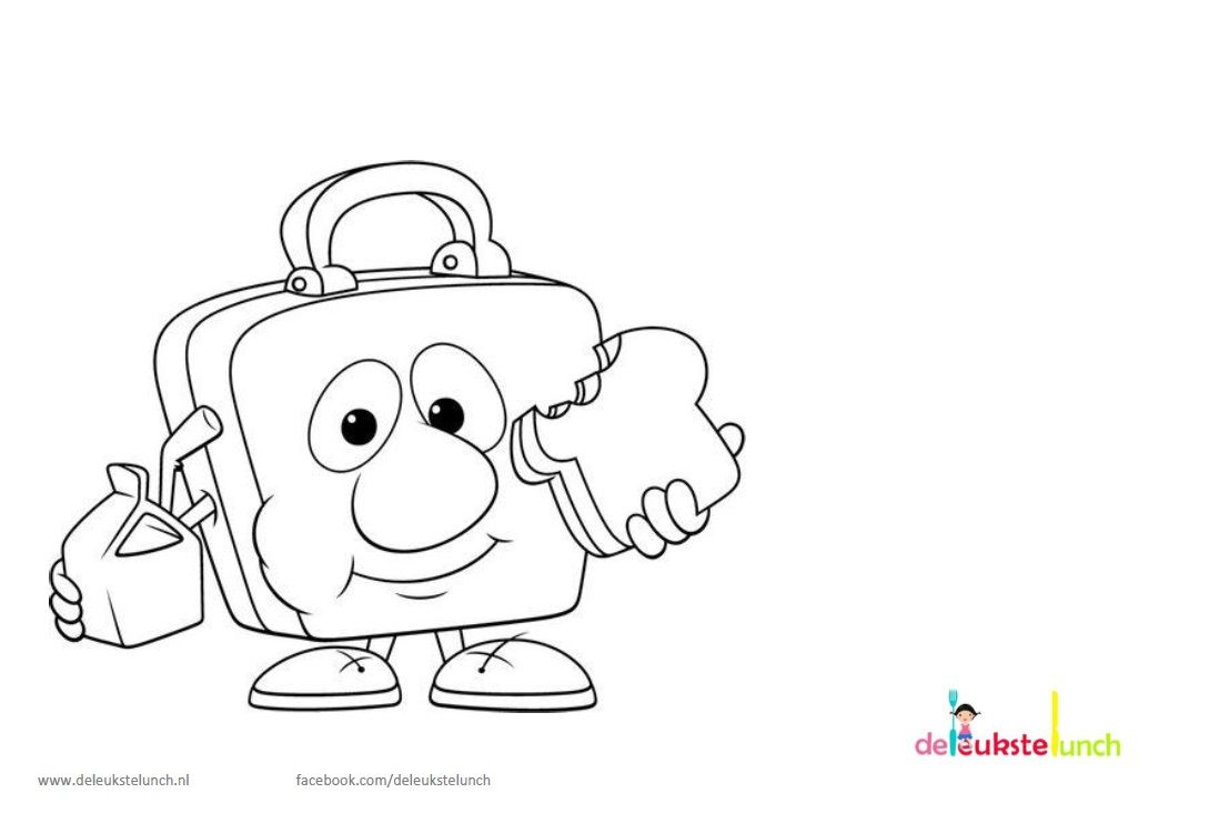 Free Printables Deleukstelunch Menubord Bento Lunches