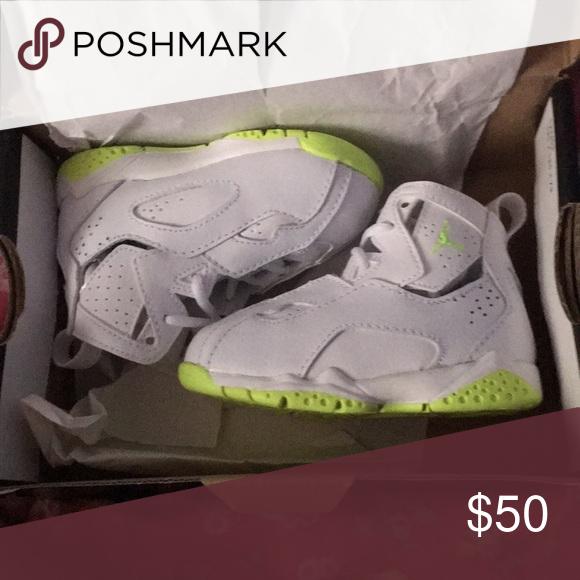 6ea327d91e4d Jordan True Flight Baby Sneakers Size 4c Brand new ❗ Jordan Other ...