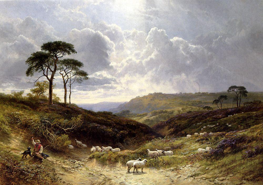 Cole, Snr. (1810 1883)