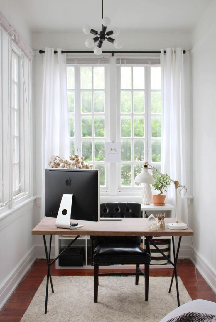 Food Editor and Creative Consultant Juley Le | Office nook, Ceilings ...