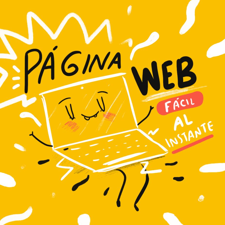 Crear Pagina Web Gratis Pagina Web Crear Pagina Web Arte De Ilustracion