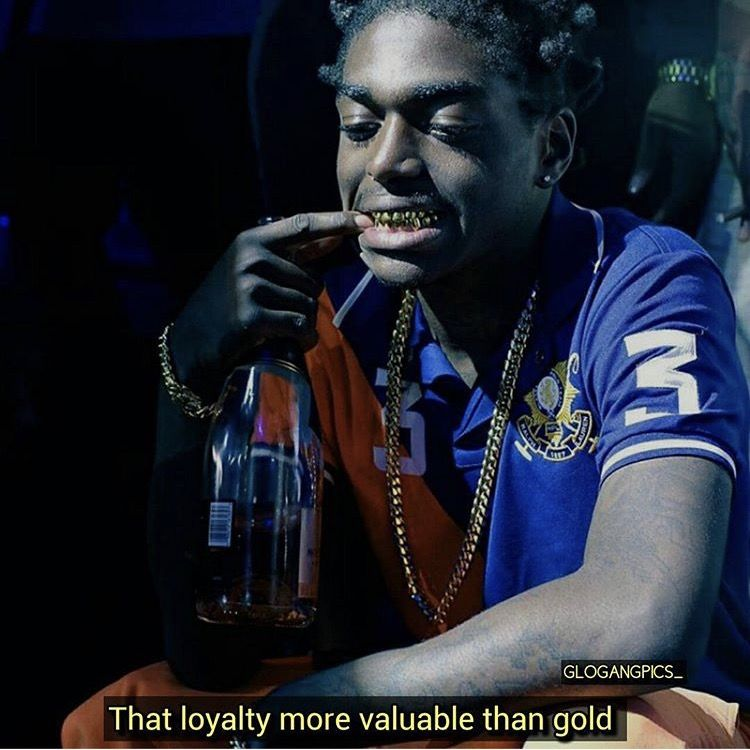 I Keep Things Real And Stay Loyal But I Also Expect It In Return Kodak Black Quotes Kodak Black Kodak Black Wallpaper