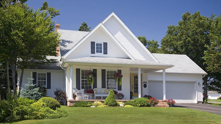 Tips: What Southerners Taught Us About Keeping Houses Cool...