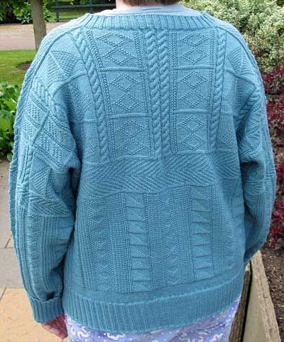 Pin By R Stephen Gracey On Arans And Ganseys Hand Knitted