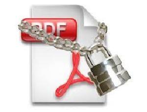 Avez-vous un fichier PDF (Adobe Acrobat) qui ne peut pas être imprimé, copié ou modifié? Votre fichier PDF a eu un mot de passe de sécurité et d'autres restrictions ajoutées. Je vous le débloque pour 5 euros.