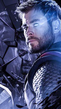 Thor Avengers Endgame 4k Hd Mobile And Desktop Wallpaper 3840x2160 1920x1080 2160x3840 1080x1920 Reso Marvel Thor Marvel Superhero Posters Marvel Films
