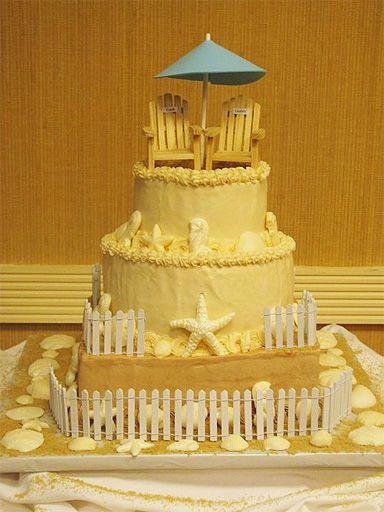Wedding Cakes Myrtle Beach Bakeries