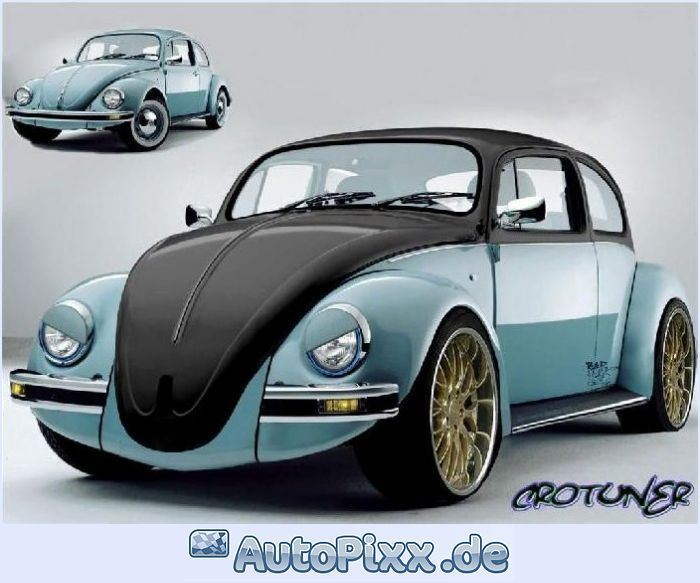 vw k fer history photos on better parts ltd vw love. Black Bedroom Furniture Sets. Home Design Ideas