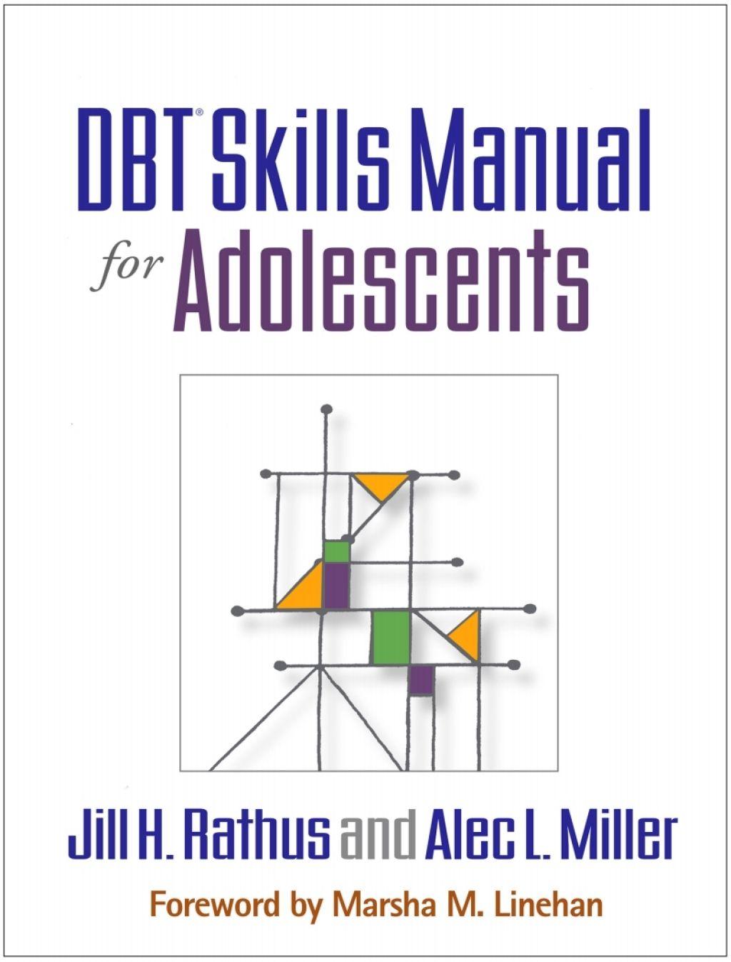 Dbt Skills Manual For Adolescents Ebook